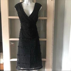 Vintage Tadashi Dress